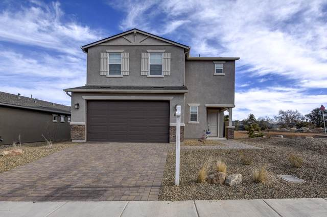 6109 Goldfinch Drive, Prescott, AZ 86305 (#1034543) :: Prescott Premier Homes | Coldwell Banker Global Luxury