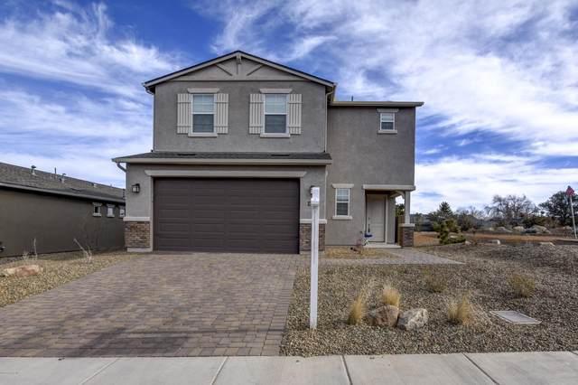 6109 Goldfinch Drive, Prescott, AZ 86305 (#1034543) :: Shelly Watne