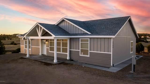 4700 W Blackhawk Trail, Prescott, AZ 86305 (#1034570) :: Gurley Street Realty