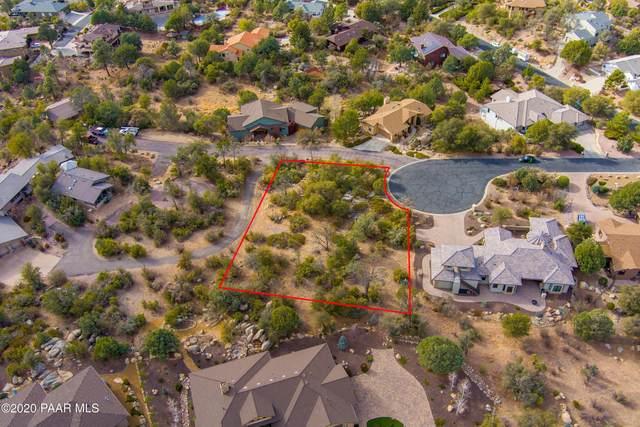 1403 Myers Hollow, Prescott, AZ 86305 (MLS #1034821) :: Conway Real Estate