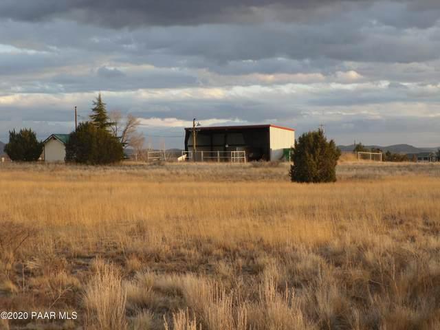 915 W Eleanor Road, Paulden, AZ 86334 (#1034868) :: Prescott Premier Homes | Coldwell Banker Global Luxury