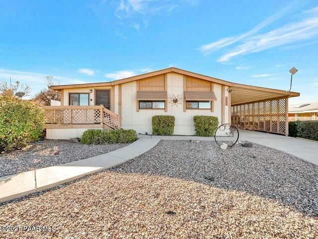 3164 Shiloh Road, Prescott, AZ 86301 (#1035127) :: Prescott Premier Homes   Coldwell Banker Global Luxury