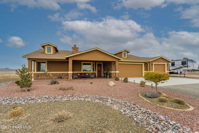 9470 E Steer Mesa Road, Prescott Valley, AZ 86315 (#1035138) :: Prescott Premier Homes | Coldwell Banker Global Luxury