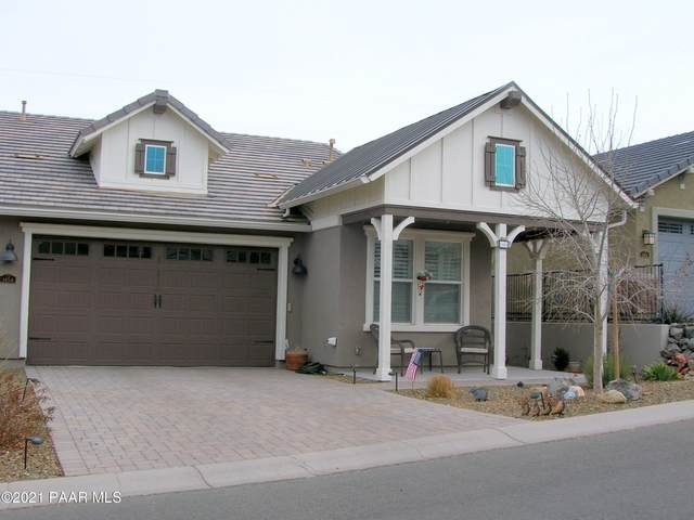 1454 Varsity Drive, Prescott, AZ 86301 (#1035146) :: Prescott Premier Homes | Coldwell Banker Global Luxury