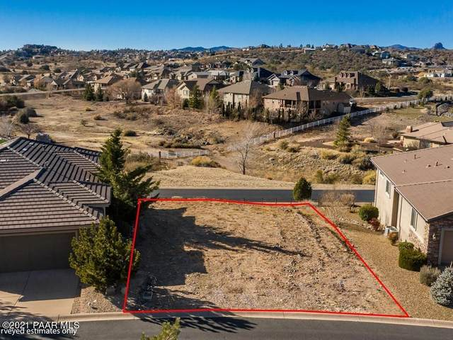 1240 Pebble Springs, Prescott, AZ 86301 (#1035162) :: Prescott Premier Homes | Coldwell Banker Global Luxury