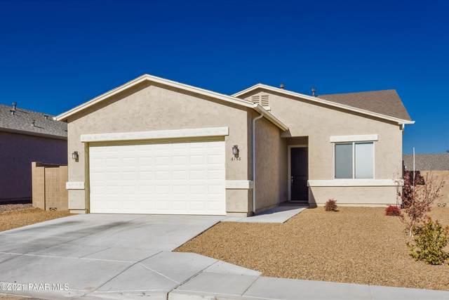 6158 E Livingston Loop, Prescott Valley, AZ 86314 (#1035208) :: Prescott Premier Homes   Coldwell Banker Global Luxury