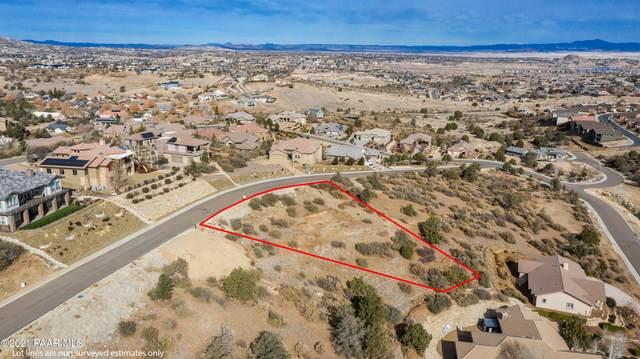 1563 Bello Monte Drive, Prescott, AZ 86301 (#1035281) :: Prescott Premier Homes | Coldwell Banker Global Luxury