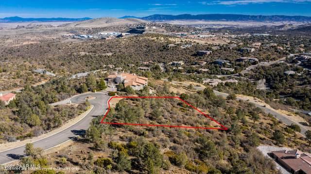 2817 Nightstar Circle, Prescott, AZ 86303 (#1035351) :: Prescott Premier Homes | Coldwell Banker Global Luxury
