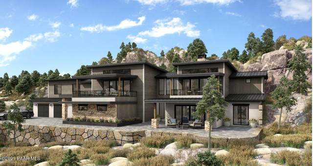 12825 W Cooper Morgan Trail, Prescott, AZ 86305 (#1035422) :: Prescott Premier Homes | Coldwell Banker Global Luxury