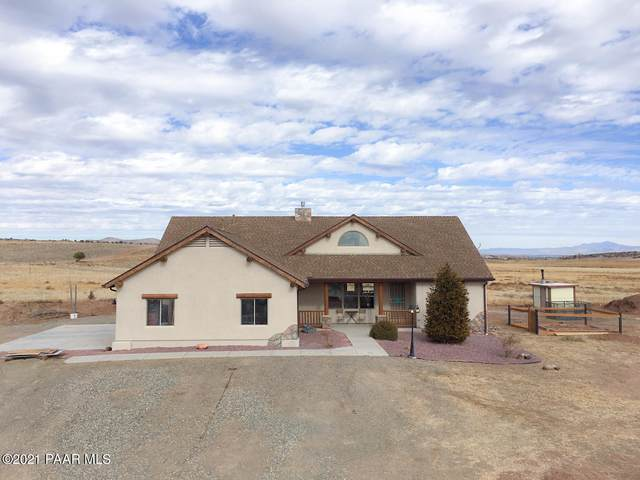 3600 Meadow Lake Drive, Chino Valley, AZ 86323 (#1035428) :: Shelly Watne