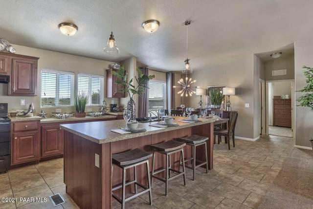 1675 S Hopi Trail, Dewey-Humboldt, AZ 86327 (MLS #1035547) :: Conway Real Estate