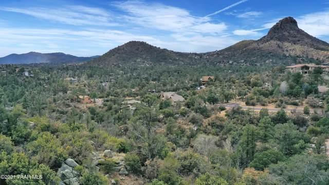 1310 Sierry Peaks Drive, Prescott, AZ 86305 (MLS #1035579) :: Conway Real Estate