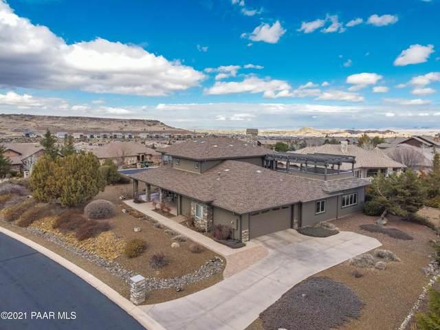 1398 Claiborne Circle, Prescott, AZ 86301 (#1035705) :: Prescott Premier Homes | Coldwell Banker Global Luxury