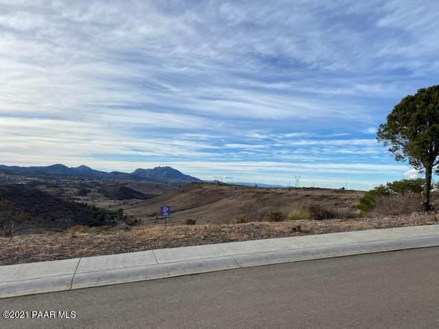 1066 Dry Gulch Drive, Prescott, AZ 86301 (#1035753) :: Shelly Watne