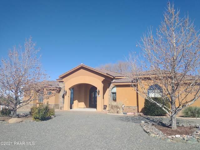 7930 E Victory Lane, Prescott Valley, AZ 86315 (MLS #1035929) :: Conway Real Estate