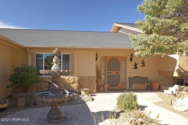 7850 N Fairoaks Drive, Prescott, AZ 86305 (#1036054) :: Prescott Premier Homes   Coldwell Banker Global Luxury