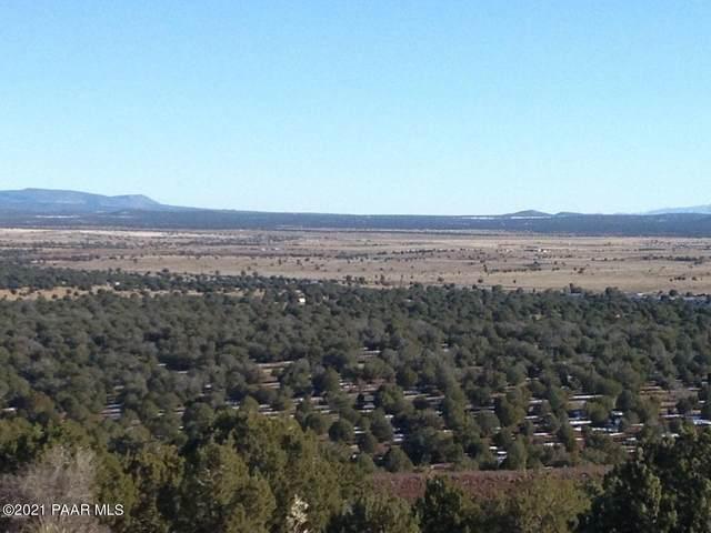 9938 W Gleed Station Road, Ash Fork, AZ 86320 (#1036058) :: Shelly Watne