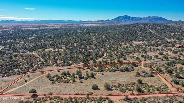 0 W Macondo Trail, Chino Valley, AZ 86323 (#1036289) :: Prescott Premier Homes | Coldwell Banker Global Luxury