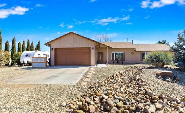 7643 E Las Flores Avenue, Prescott Valley, AZ 86314 (#1036339) :: Prescott Premier Homes | Coldwell Banker Global Luxury