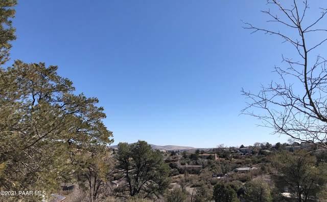 2540 Sandia Drive, Prescott, AZ 86301 (#1036440) :: Shelly Watne