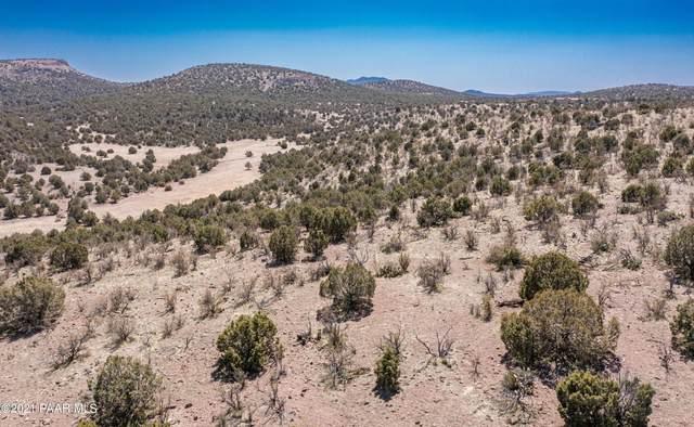 0 Cedar Heights, Chino Valley, AZ 86323 (#1036491) :: Shelly Watne