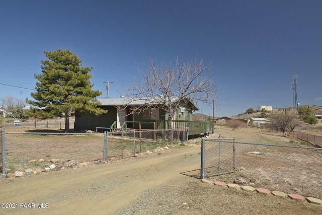 10301 S Jefferson Street, Mayer, AZ 86333 (#1036956) :: Prescott Premier Homes   Coldwell Banker Global Luxury