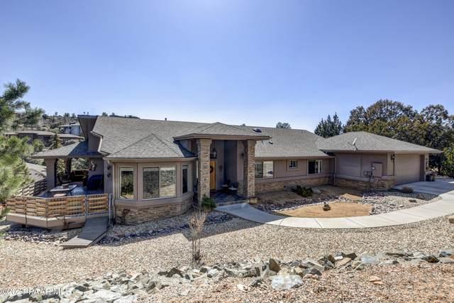1567 Southpark Circle, Prescott, AZ 86305 (#1037108) :: Shelly Watne