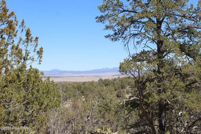 Lot 1415 Sundance Way, Seligman, AZ 86337 (#1037132) :: Shelly Watne