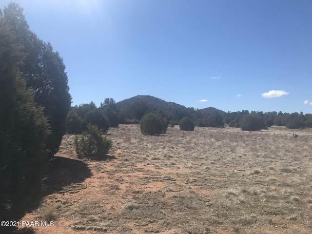 15350 N Frankies Freeway, Prescott, AZ 86305 (MLS #1037271) :: Conway Real Estate