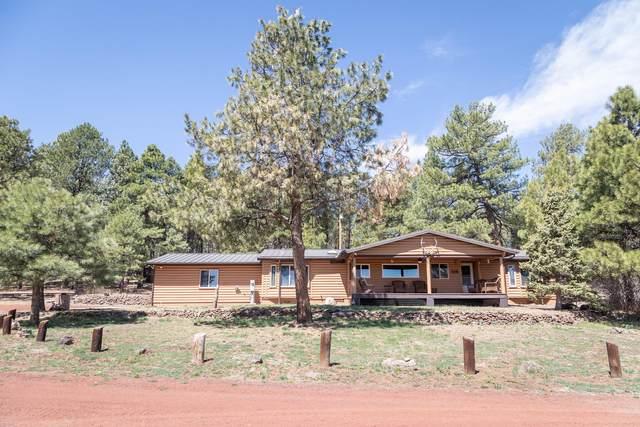 60 N Good Lane, Williams, AZ 86046 (#1037593) :: Prescott Premier Homes | Coldwell Banker Global Luxury