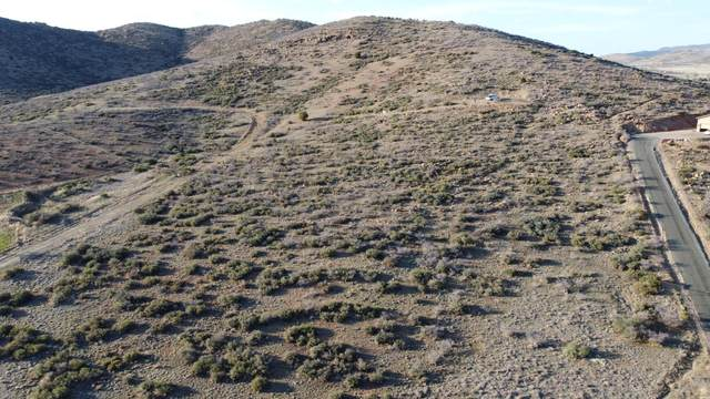 6 N Yearling, Prescott Valley, AZ 86315 (MLS #1037616) :: Conway Real Estate