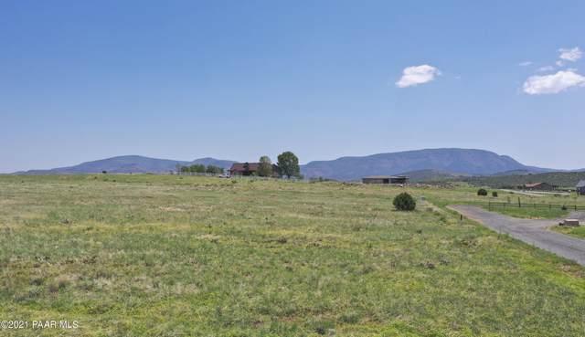 10692 E Claire Ridge Circle, Prescott Valley, AZ 86315 (MLS #1037823) :: Conway Real Estate