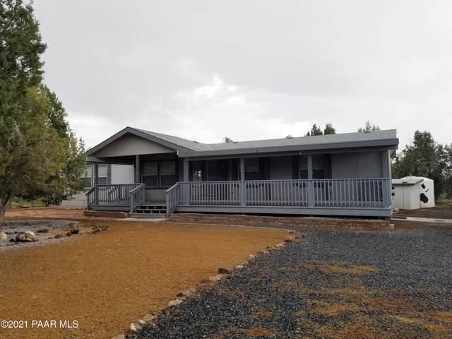 588 Valley View Boulevard, Ash Fork, AZ 86320 (MLS #1038028) :: Conway Real Estate