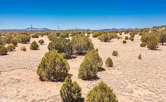 00 N Upper Verde, Trail, Paulden, AZ 86334 (MLS #1038172) :: Conway Real Estate
