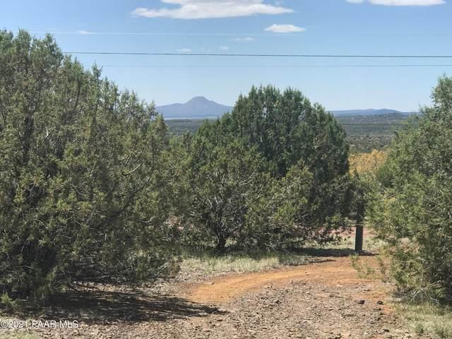 3747 N Hillside Road, Ash Fork, AZ 86320 (MLS #1038481) :: Conway Real Estate