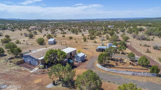 1048 W Cienega Drive, Ash Fork, AZ 86320 (#1038824) :: Shelly Watne