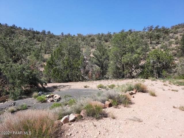 1240 Svr Lot B, Seligman, AZ 86337 (#1039466) :: Shelly Watne