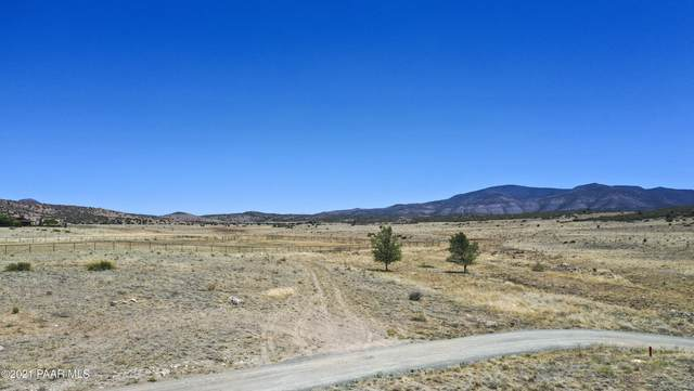 0 E Mummy View Drive, Prescott Valley, AZ 86315 (MLS #1039531) :: Conway Real Estate