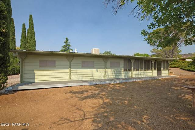 1242 N Palomino, Dewey-Humboldt, AZ 86327 (MLS #1039589) :: Conway Real Estate