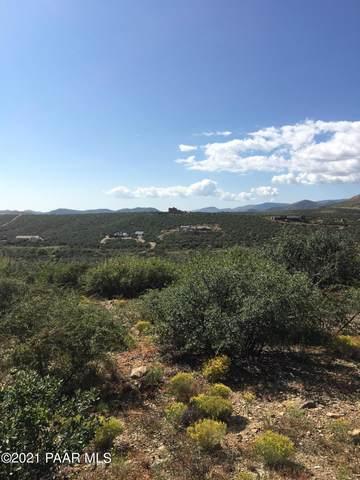 1414 S Dewey Road, Dewey-Humboldt, AZ 86327 (MLS #1039607) :: Conway Real Estate