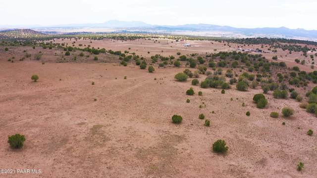 0 Headwaters Ranch, Paulden, AZ 86334 (MLS #1039620) :: Conway Real Estate