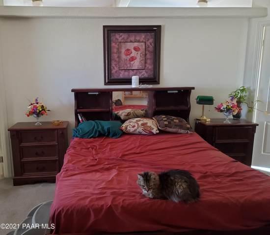 3210 N Yucca Lane #3, Chino Valley, AZ 86323 (#1039772) :: Prescott Premier Homes | Coldwell Banker Global Luxury