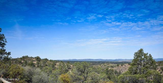 6190 W Mira Road, Prescott, AZ 86305 (#1039807) :: Prescott Premier Homes   Coldwell Banker Global Luxury