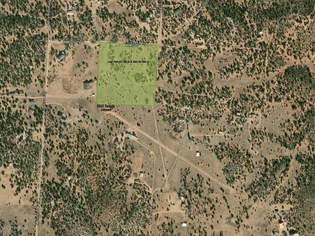 4603 W Morgan Trail, Prescott, AZ 86305 (MLS #1039907) :: Conway Real Estate