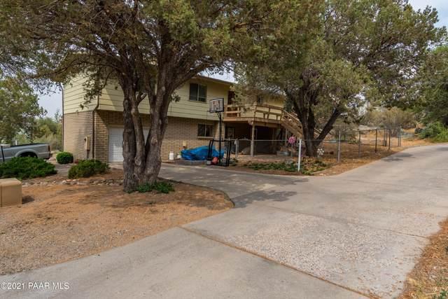 1845 N Hazelwood Lane, Prescott, AZ 86305 (#1040081) :: Shelly Watne