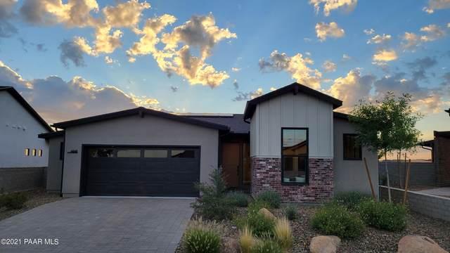 4661 N James Court, Prescott Valley, AZ 86314 (#1040138) :: Shelly Watne