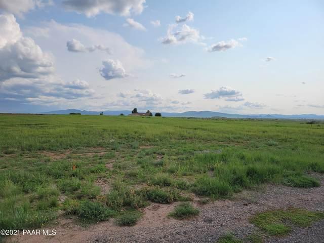 0 Off Pronghorn Lane, Prescott Valley, AZ 86315 (MLS #1040206) :: Conway Real Estate