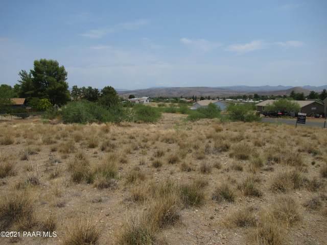 19976 E Longhorn Lane, Mayer, AZ 86333 (#1040298) :: Shelly Watne