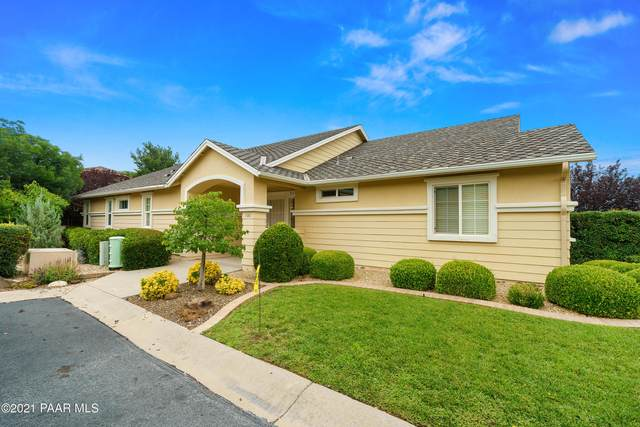 1681 St Andrews Way, Prescott, AZ 86301 (#1040463) :: Prescott Premier Homes | Coldwell Banker Global Luxury