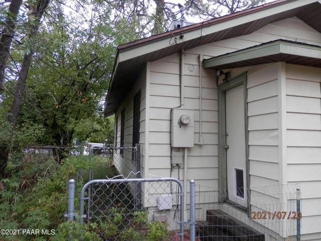 321 San Carlos Road, Prescott, AZ 86303 (#1040541) :: Shelly Watne